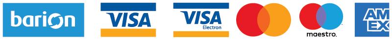 Barion Bankkártás fizetés